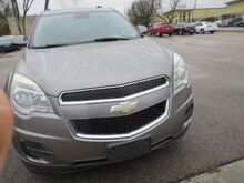 2012_Chevrolet_Equinox_1LT AWD_ Houston TX