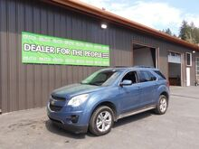 2012_Chevrolet_Equinox_1LT AWD_ Spokane Valley WA