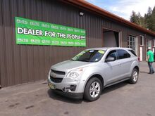 2012_Chevrolet_Equinox_LS AWD_ Spokane Valley WA