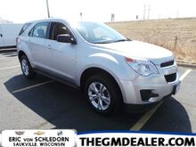 2012_Chevrolet_Equinox_LS FWD_ Milwaukee WI