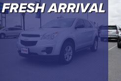 2012_Chevrolet_Equinox_LS_ Mission TX