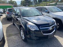 2012_Chevrolet_Equinox_LS_ North Versailles PA