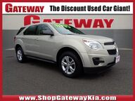 2012 Chevrolet Equinox LS Quakertown PA