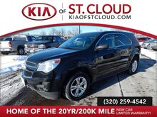 2012_Chevrolet_Equinox_LS_ St. Cloud MN