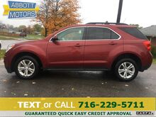 2012_Chevrolet_Equinox_LT AWD 1-Owner_ Buffalo NY