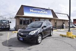 2012_Chevrolet_Equinox_LT w/1LT_ Murray UT