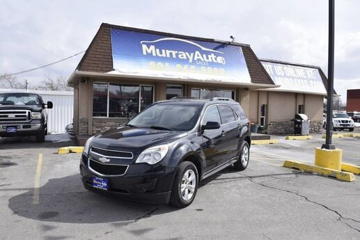 2012 Chevrolet Equinox LT w/1LT Murray UT