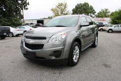 2012_Chevrolet_Equinox_LT w/1LT_ Richmond VA
