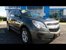 2012_Chevrolet_Equinox_LT_ Milwaukee and Slinger WI
