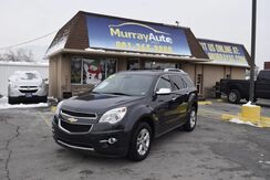 2012_Chevrolet_Equinox_LTZ_ Murray UT