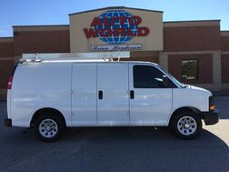 2012_Chevrolet_Express Cargo Van__ Mcdonough GA