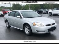 2012 Chevrolet Impala LS Watertown NY