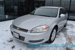 2012_Chevrolet_Impala_LT / Automatic / Auto Start / Power Locks & Windows / Aux Jack / Cruise Control / 30 MPG / Only 88K Miles_ Anchorage AK