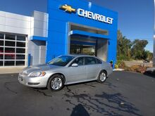 2012_Chevrolet_Impala_LT Fleet_ Rochester IN