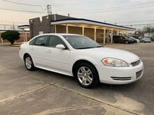 2012_Chevrolet_Impala_LT (Fleet)_ Houston TX