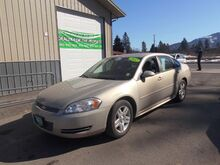 2012_Chevrolet_Impala_LT (Fleet)_ Spokane Valley WA