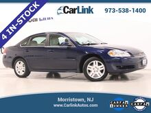 2012_Chevrolet_Impala_LT_ Morristown NJ