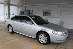 2012_Chevrolet_Impala_LT Retail_ Rochester IN
