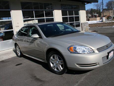 2012 Chevrolet Impala LT Roanoke VA