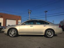 2012_Chevrolet_Impala_LTZ 1-Owner w/Leather_ Buffalo NY