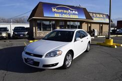 2012_Chevrolet_Impala_LTZ_ Murray UT