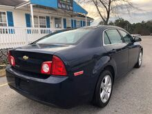 2012_Chevrolet_Malibu_Fleet_ Lexington SC