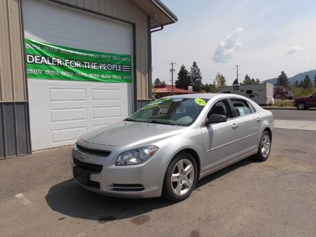 2012 Chevrolet Malibu LS Spokane Valley WA