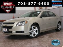 2012_Chevrolet_Malibu_LS UpLevel Pkg_ Bridgeview IL