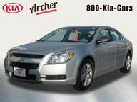 2012 Chevrolet Malibu LS W/1FL Houston TX