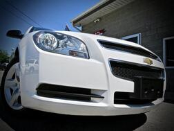 2012_Chevrolet_Malibu_LS w/1FL 4 Door Sedan_ Grafton WV