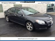 2012 Chevrolet Malibu LT Watertown NY