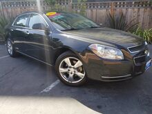 2012_Chevrolet_Malibu_LT w/2LT_ Redwood City CA