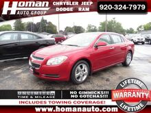 2012 Chevrolet Malibu LT with 2LT Waupun WI