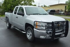 2012_Chevrolet_Silverado 1500_LT Ext. Cab 2WD_ Houston TX