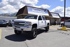 2012_Chevrolet_Silverado 1500_LT_ Murray UT
