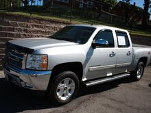 2012_Chevrolet_Silverado 1500_LT_ Roanoke VA