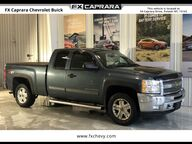 2012 Chevrolet Silverado 1500 LT Watertown NY