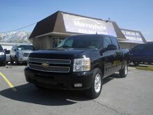 2012_Chevrolet_Silverado 1500_LTZ_ Murray UT