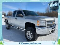 2012 Chevrolet Silverado 1500 Work Truck Watertown NY