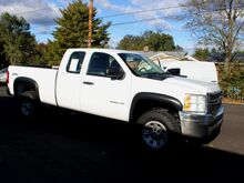 2012_Chevrolet_Silverado 2500_Work Truck_ Roanoke VA