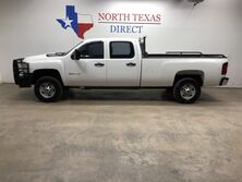 Chevrolet Silverado 2500HD FREE DELIVERY 2500 4X4 6.6L Diesel Allison Crew Towing 2012