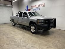 2012_Chevrolet_Silverado 2500HD_FREE DELIVERY LT 4X4 Diesel Allison Camera Touch Screen Bluetooth_ Mansfield TX