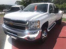 2012_Chevrolet_Silverado 3500HD_LTZ_ Marshfield MA