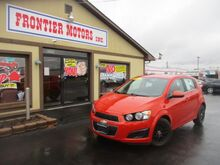 2012_Chevrolet_Sonic_2LT 5-Door_ Middletown OH