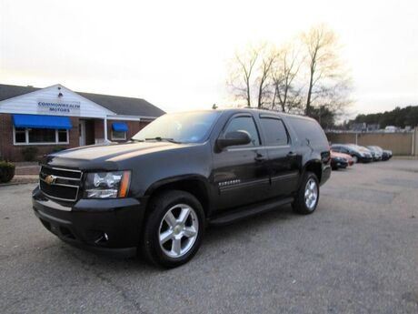 2012 Chevrolet Suburban LT 4x4 Richmond VA