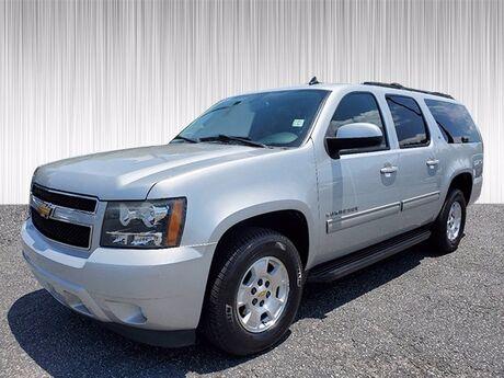 2012 Chevrolet Suburban LT Columbus GA