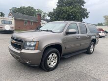 2012_Chevrolet_Suburban_LT_ Richmond VA