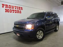 2012_Chevrolet_Tahoe_LS 4WD_ Middletown OH