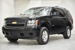 2012_Chevrolet_Tahoe_LS_ Englewood CO