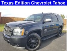 Chevrolet Tahoe LT 2WD 2012